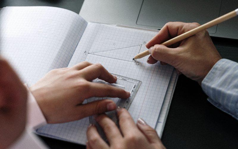 woman-girl-taking-notes